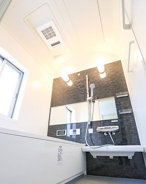 浴室換気暖房乾燥機 イメージ