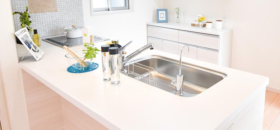独立型浄水器 イメージ