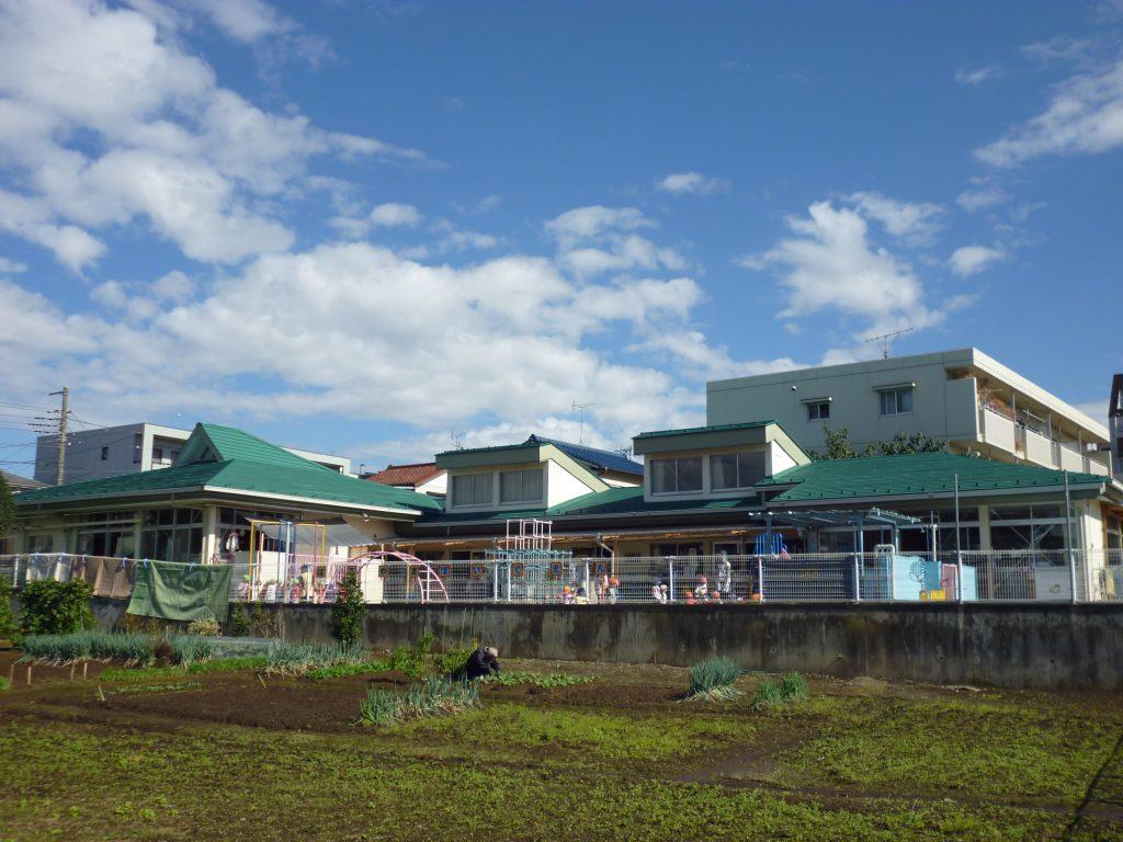 原山保育園
