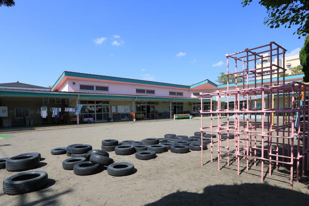 泰平保育園