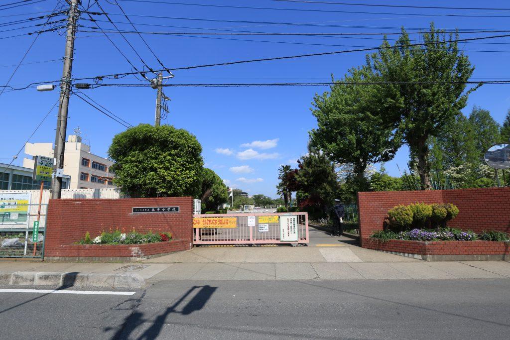 泰平小学校