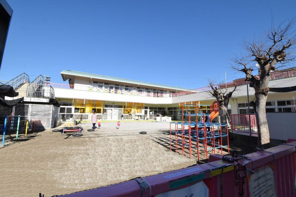 三室保育園