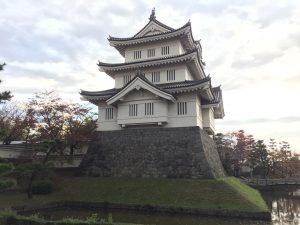埼玉のお城