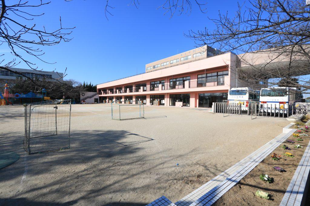 川口幼稚園