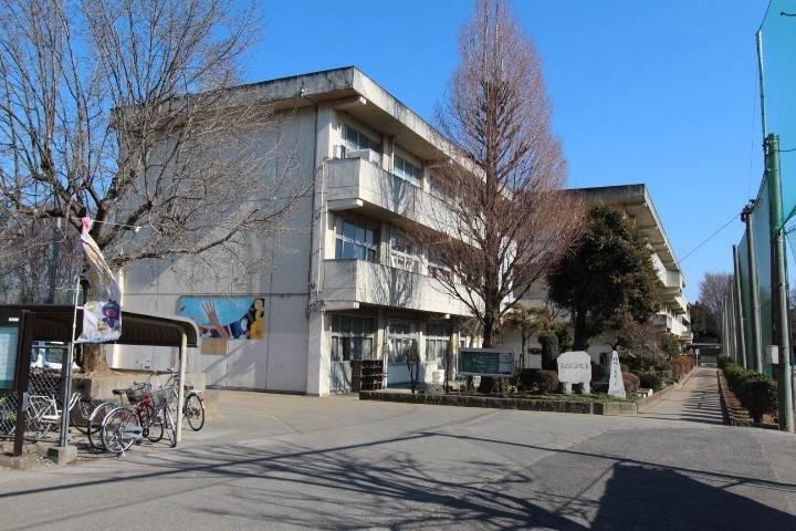 原市中学校