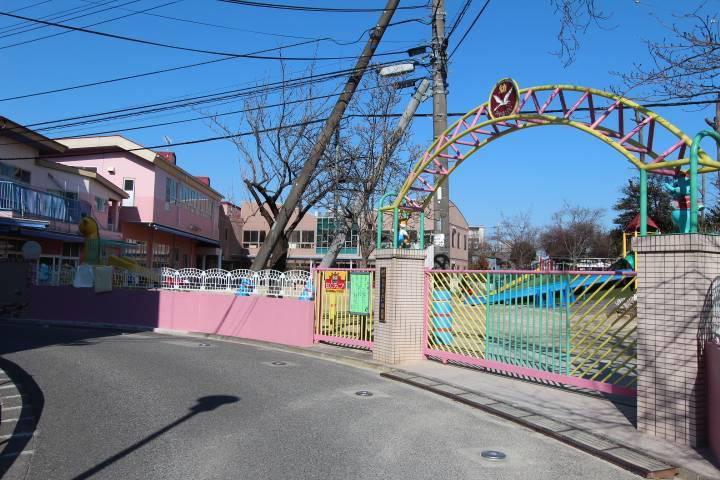 尾山台幼稚園