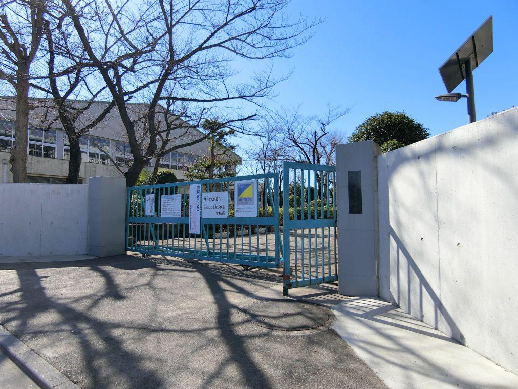 戸田市立笹目小学校