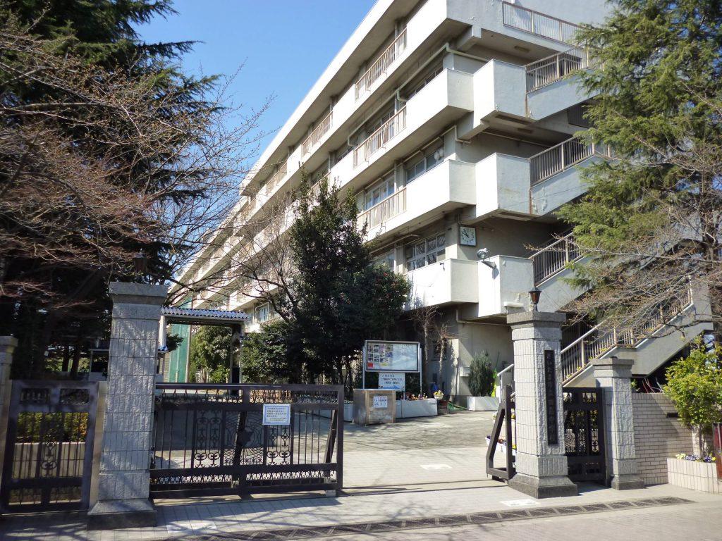 田島中学校