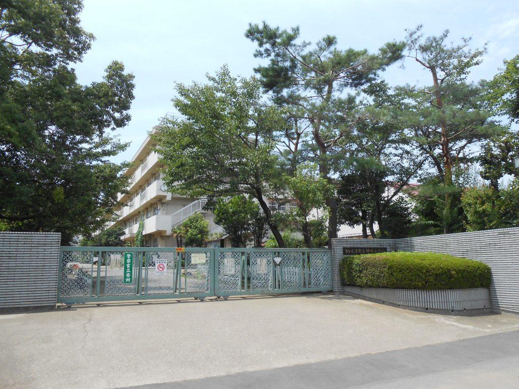 神田小学校
